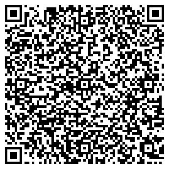 QR-код с контактной информацией организации АВТОСТОЯНКА ОАО НАЧАЛО