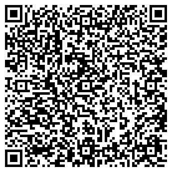 QR-код с контактной информацией организации УВД ГОРОДА И РАЙОНА