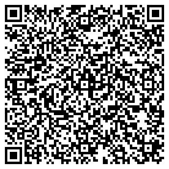 QR-код с контактной информацией организации СОФТ СЕРВИС, ЗАО