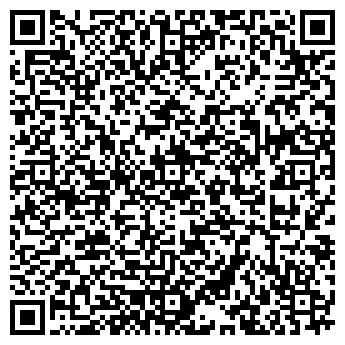 QR-код с контактной информацией организации ВЛАДМИВА, ЗАО