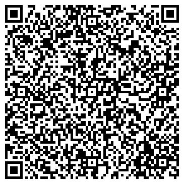 QR-код с контактной информацией организации ЦЕНТРАЛЬНАЯ БИБЛИОТЕКА ГОРОДСКАЯ ФИЛИАЛ № 3