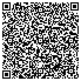 QR-код с контактной информацией организации ПУШКАРСКАЯ СТОЛОВАЯ
