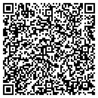 QR-код с контактной информацией организации САПКУ, ОАО