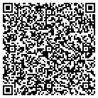 QR-код с контактной информацией организации ТЕХНОЛОГИИ АЭК, ООО