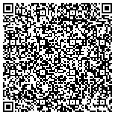 QR-код с контактной информацией организации САЛОН МЕБЕЛИ ПКК ФИЛИАЛ ОАО АВТОМОБИЛИСТ