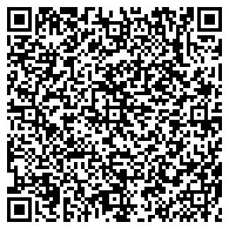 QR-код с контактной информацией организации ЛАВИНА, ООО