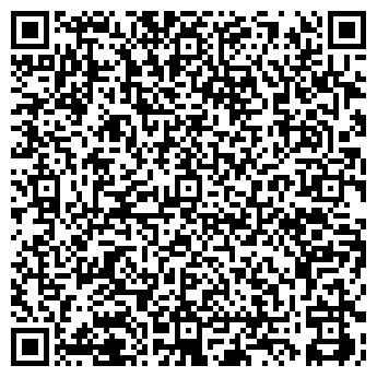 QR-код с контактной информацией организации ОАО ОСКОЛСНАБ