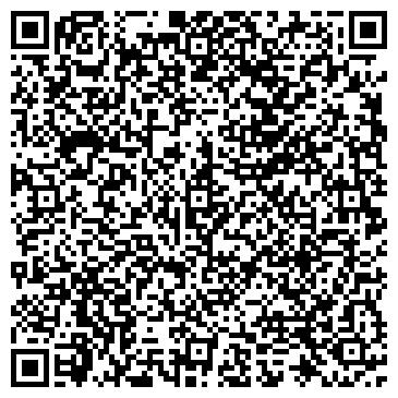 QR-код с контактной информацией организации ООО ФЕРРОТЕКС К