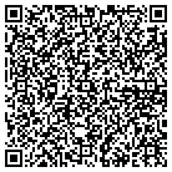 QR-код с контактной информацией организации СПОРТКОМПЛЕКС ИМ. ВАТУТИНА