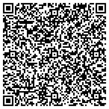 QR-код с контактной информацией организации НАДЕЖДА ДЕТСКО-ЮНОШЕСКИЙ ТЕННИСНЫЙ КЛУБ