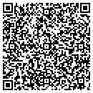QR-код с контактной информацией организации № 151, МУП