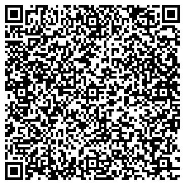 QR-код с контактной информацией организации ЦЕНТР ТЕХНИЧЕСКОГО ТВОРЧЕСТВА № 2