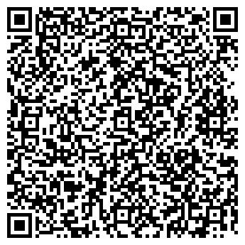QR-код с контактной информацией организации ЗАБАВКИ МАГАЗИН