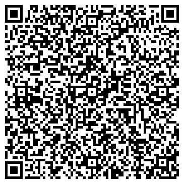 QR-код с контактной информацией организации ИНТЕРЬЕР МАГАЗИН ОАО ОСКОЛМЕБЕЛЬ