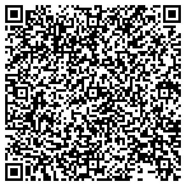 QR-код с контактной информацией организации СЕВЕРНЫЙ ГАРАЖНО-СТОЯНОЧНЫЙ КООПЕРАТИВ