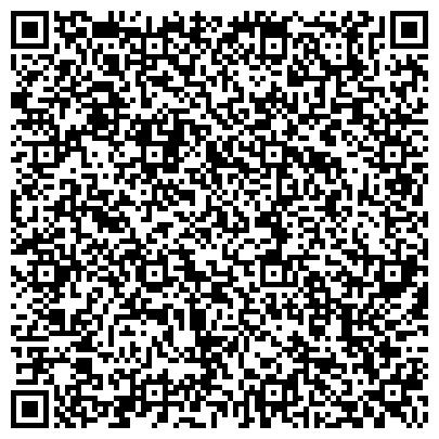 QR-код с контактной информацией организации Белгородская центральная районная больница