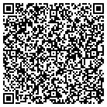 QR-код с контактной информацией организации ТОММЯСО, ЗАО
