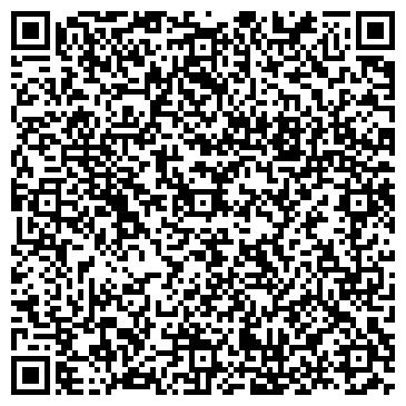 QR-код с контактной информацией организации ЗАО ТОМАРОВСКИЙ МЯСОКОМБИНАТ