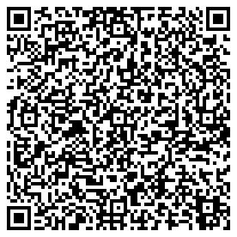 QR-код с контактной информацией организации ЖБИ-3 ГРУППА КОМПАНИЙ