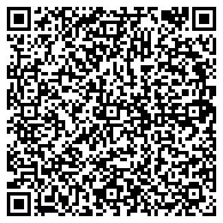 QR-код с контактной информацией организации ИМ. ЧЕКАЛИНА КОЛХОЗ