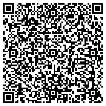 QR-код с контактной информацией организации КРАИНСКИЙ ЗАВОД МИНЕРАЛЬНЫХ ВОД ОАО