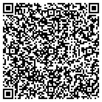 QR-код с контактной информацией организации ВЛАДИМИРДОРКОМПЛЕКТ, ОАО