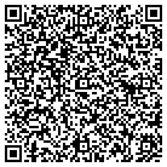"""QR-код с контактной информацией организации """"Покровская усадьба"""""""