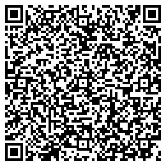 QR-код с контактной информацией организации ВОСТОК, МП