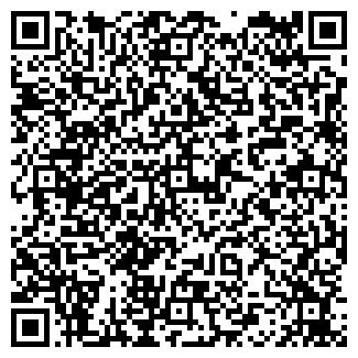 QR-код с контактной информацией организации СВЕЖЕСТЬ, МП