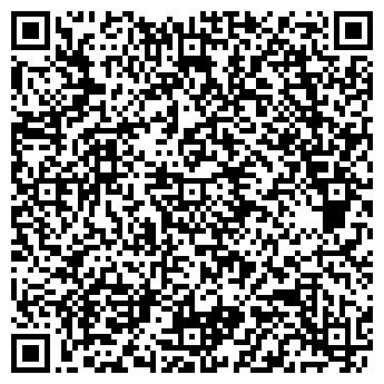 QR-код с контактной информацией организации СОКОЛ***