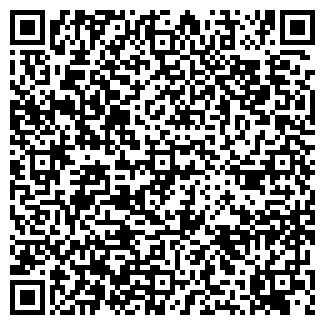 QR-код с контактной информацией организации ИНТЕРЬЕР, ОАО