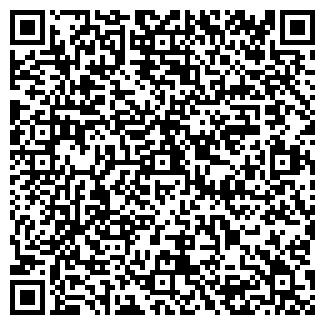 QR-код с контактной информацией организации РОЖНОВО, ООО