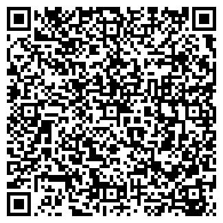 QR-код с контактной информацией организации СТРОМП, МП