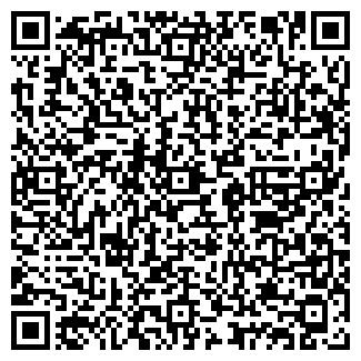 QR-код с контактной информацией организации КРАСНЫЙ БЕРЕГ КОЛХОЗ
