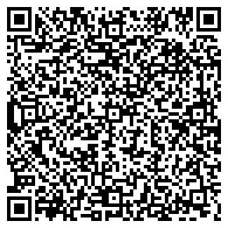 QR-код с контактной информацией организации ОАО САМП