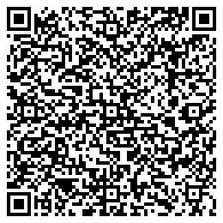 QR-код с контактной информацией организации СЕРЕДЕЙСКАЯ ШАХТА