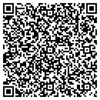 QR-код с контактной информацией организации ТИШАНКА, ТОО