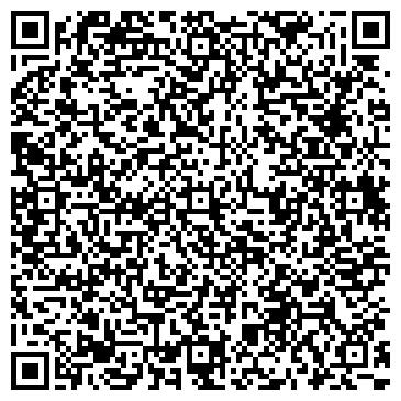 QR-код с контактной информацией организации ОБЛАСТНАЯ ДЕТСКАЯ БОЛЬНИЦА № 2 ГККП