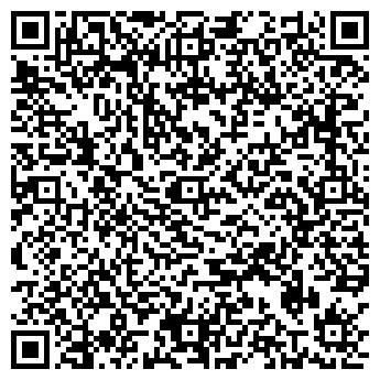 QR-код с контактной информацией организации РЕПРА ПЛЮС, ЗАО