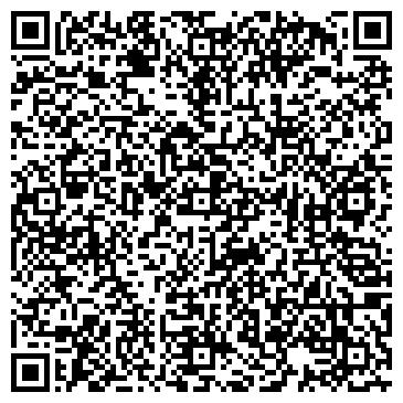 QR-код с контактной информацией организации ЦЕНТРАЛЬНАЯ ДИСПЕТЧЕРСКАЯ СЛУЖБА ГОРОДСКАЯ
