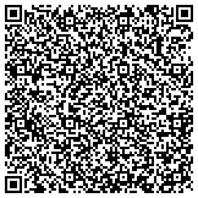 QR-код с контактной информацией организации ОБЛАСТНАЯ СПЕЦИАЛИЗИРОВАННАЯ ШКОЛА-ИНТЕРНАТ ДЛЯ ОДАРЕННЫХ ДЕТЕЙ