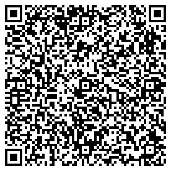 QR-код с контактной информацией организации ТАМБОВТЕПЛОЭНЕРГОРЕСУРС
