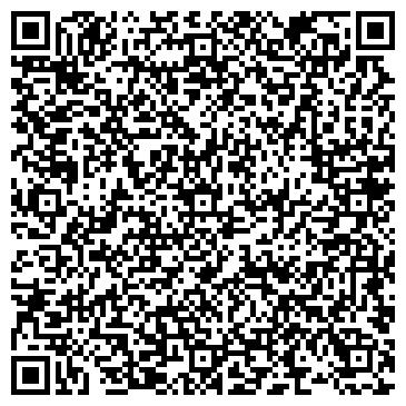 QR-код с контактной информацией организации ОБЛАСТНОЕ ОБЩЕСТВО ИНВАЛИДОВ