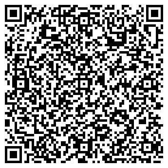 QR-код с контактной информацией организации «ЖилТехСервис»