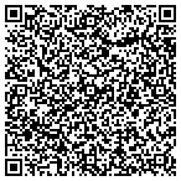 QR-код с контактной информацией организации ПРОИЗВОДСТВО БЕТОНА И РАСТВОРА
