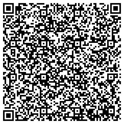 QR-код с контактной информацией организации ОБЛАСТНОЕ ТЕРРИТОРИАЛЬНОЕ УПРАВЛЕНИЕ ОХРАНЫ ОКРУЖАЮЩЕЙ СРЕДЫ