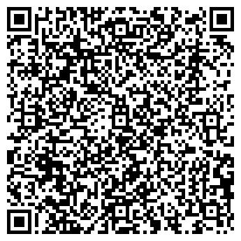 QR-код с контактной информацией организации ИНИЦИАТИВА-7, ООО