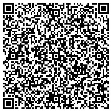 QR-код с контактной информацией организации ПО КАРАНТИНУ РАСТЕНИЙ ОБЛАСТИ ТАМБОВСКИЙ