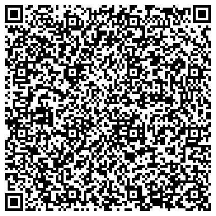 QR-код с контактной информацией организации ПО ОХРАНЕ И ВОСПРОИЗВОДСТВУ РЫБНЫХ ЗАПАСОВ И РЕГУЛИРОВАНИЮ РЫБОЛОВСТВА ТАМБОВСКОЙ ОБЛАСТИ ГОСУДАРСТВЕННАЯ