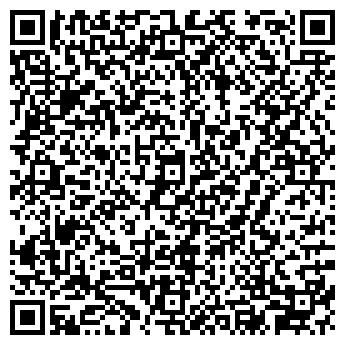 QR-код с контактной информацией организации ГОРНОТЕХНИЧЕСКАЯ ИНСПЕКЦИЯ